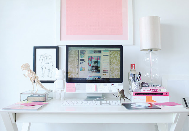 Office Ideas Pinterest