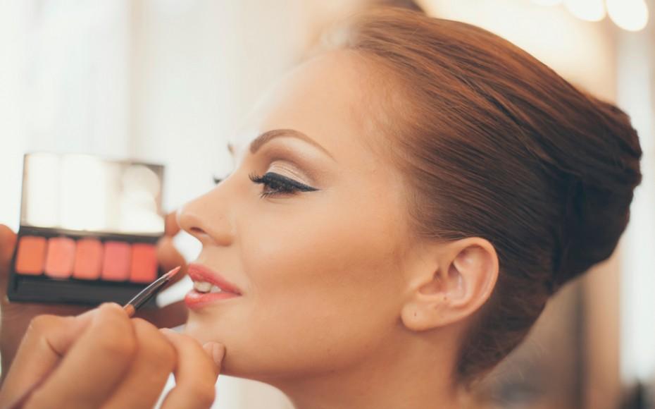 makeup arty