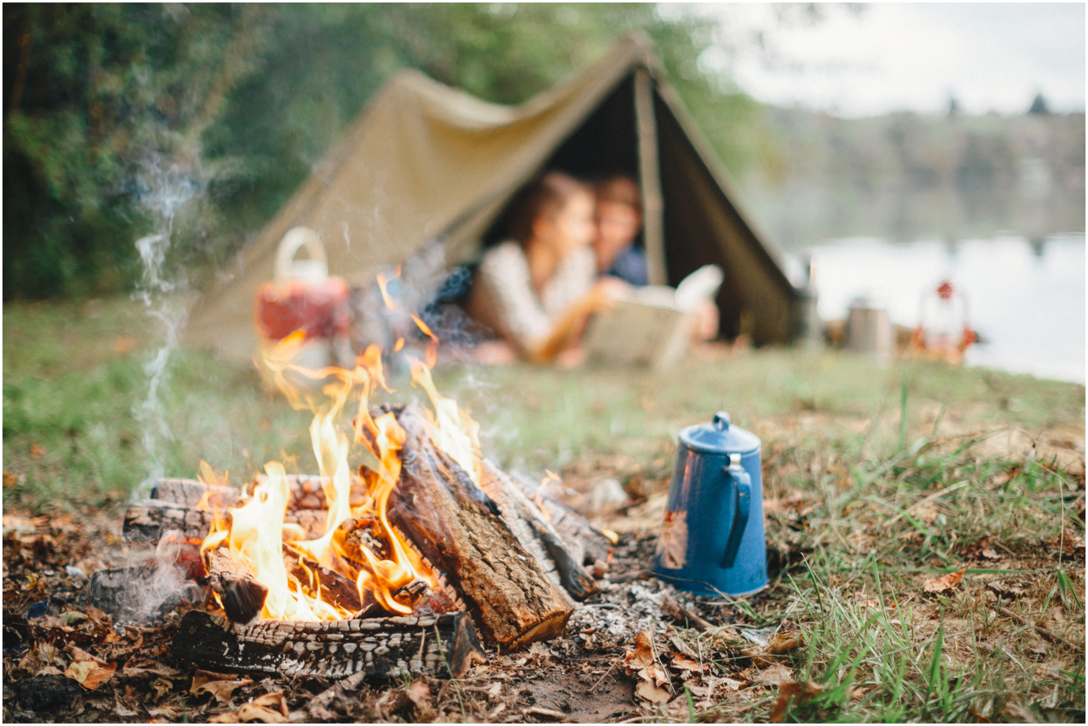 Five things to keep in mind when camping in europe la for And pictures