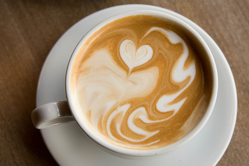 latte s