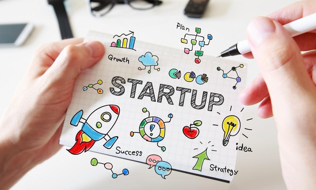 startup d