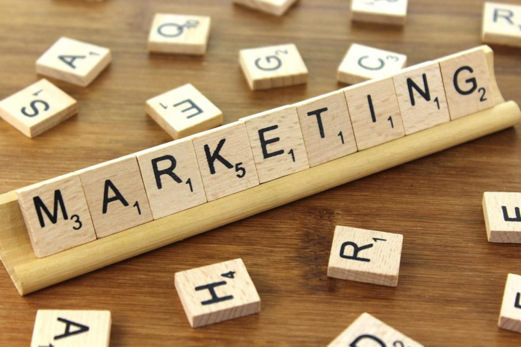 marketing time