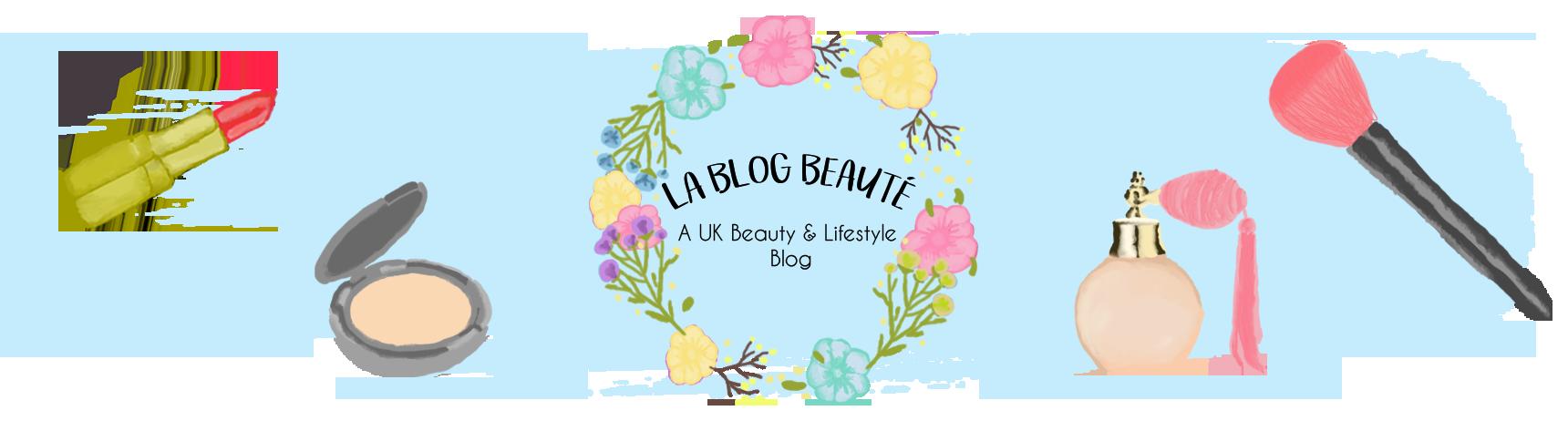 La Blog Beauté