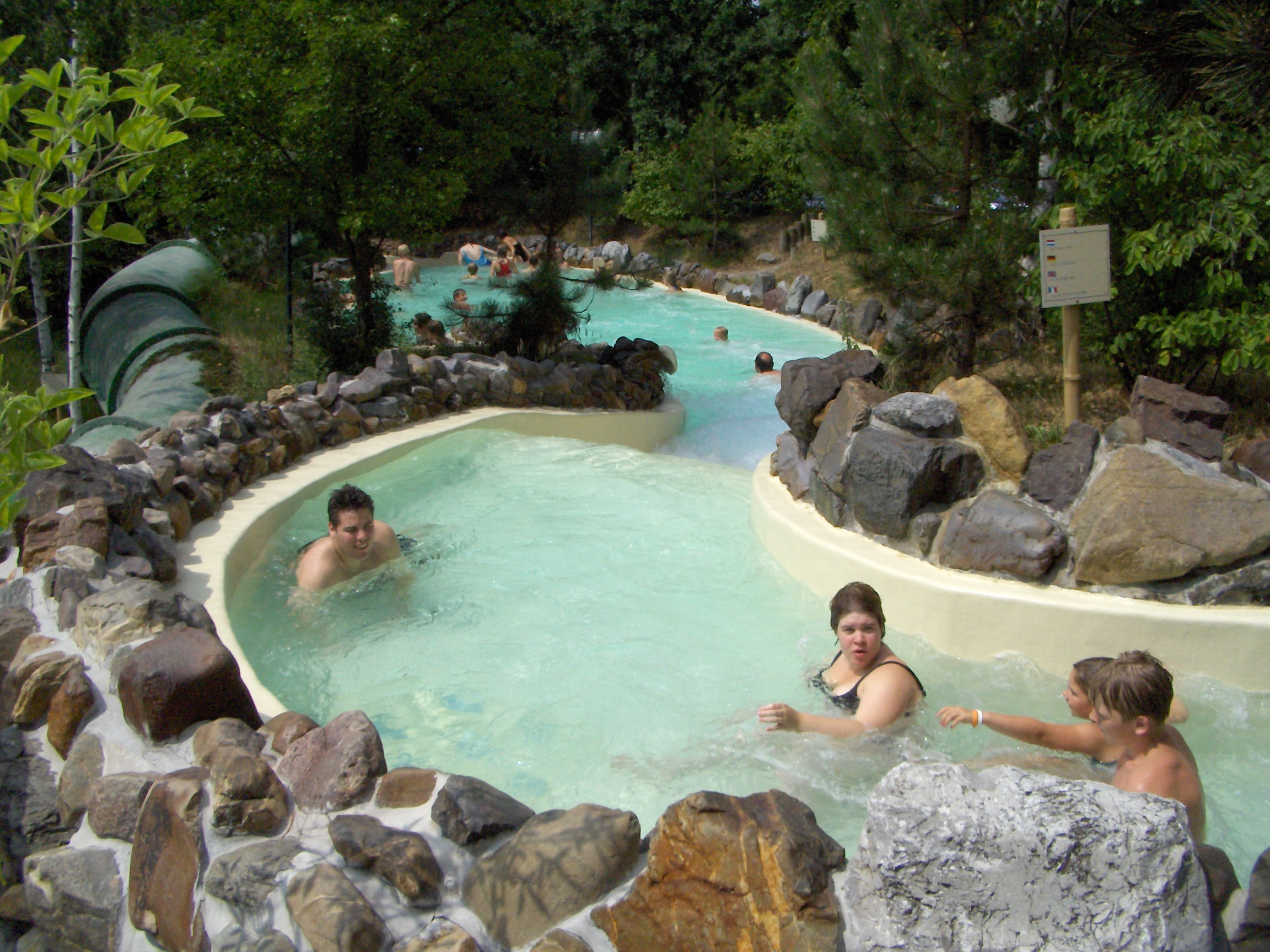 Exposed Center Parcs Outrageous Customer Care La Blog Beaut