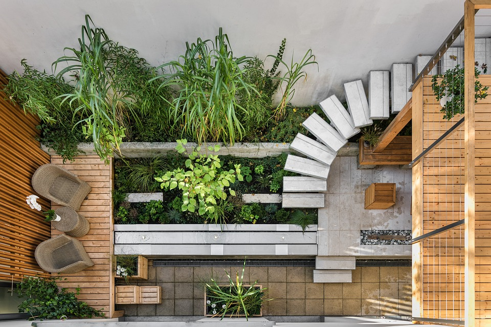 Transform a Small Patio into an Outdoor Haven