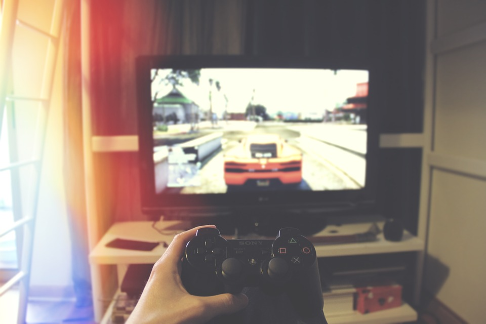 Making Money Online is a Game: How Technology Has Made Gaming Profitable