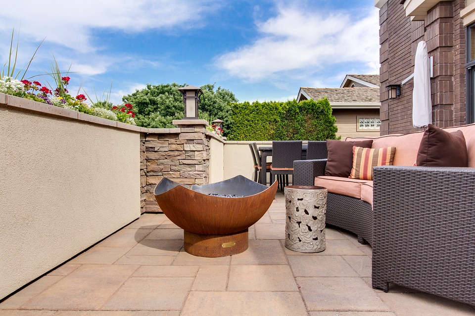Inspiration For Making More Of Your Outdoor Space