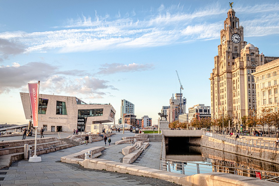 The Most Instagramable Locations in Liverpool