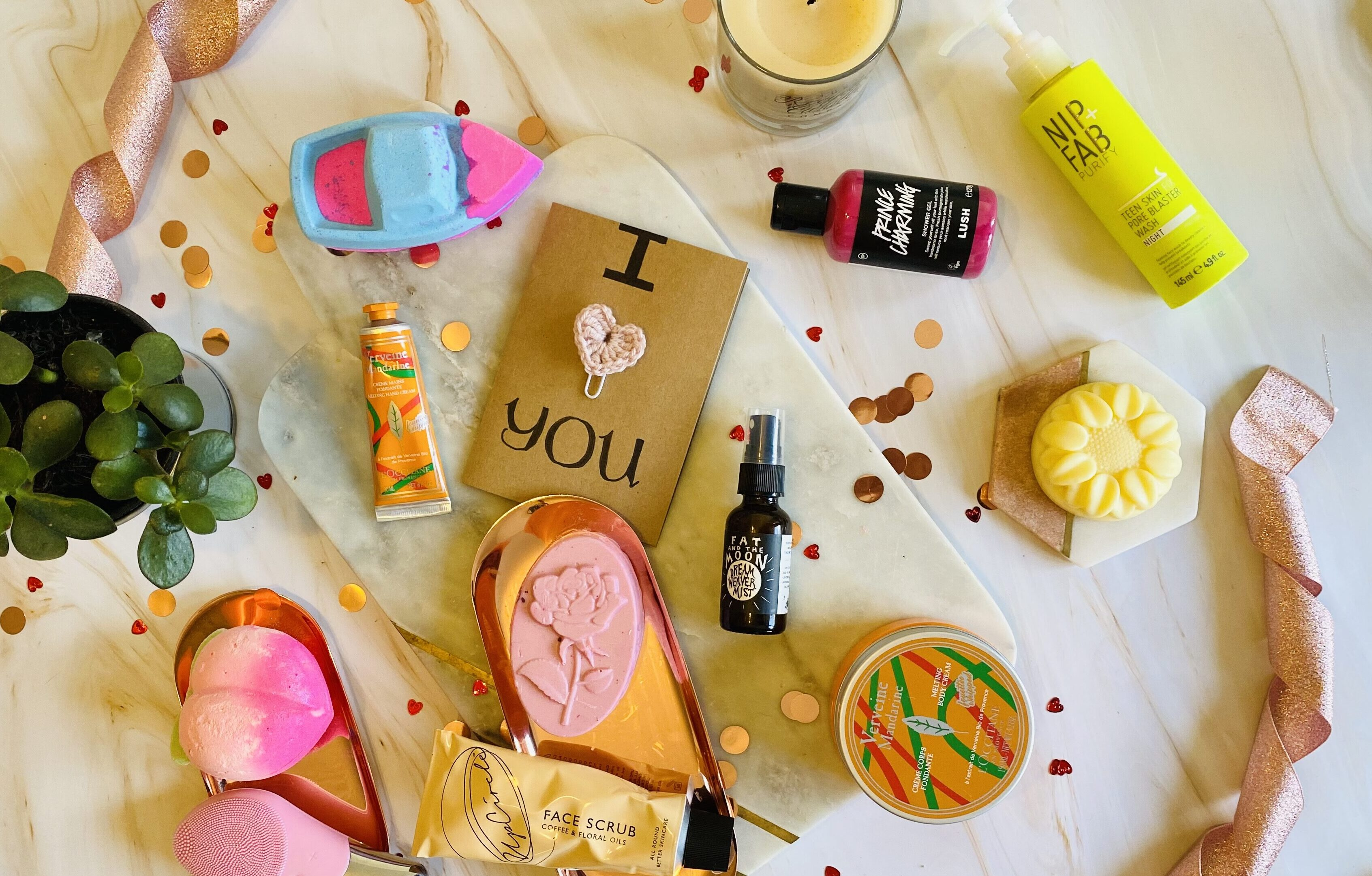 Galentine's Day: Top 10 Products For The Ultimate Pamper Night