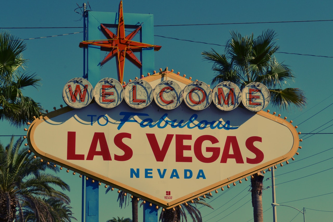 Las Vegas For Solo Travellers