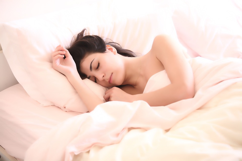 Mental Health, Body Image & The Impact of Sleep