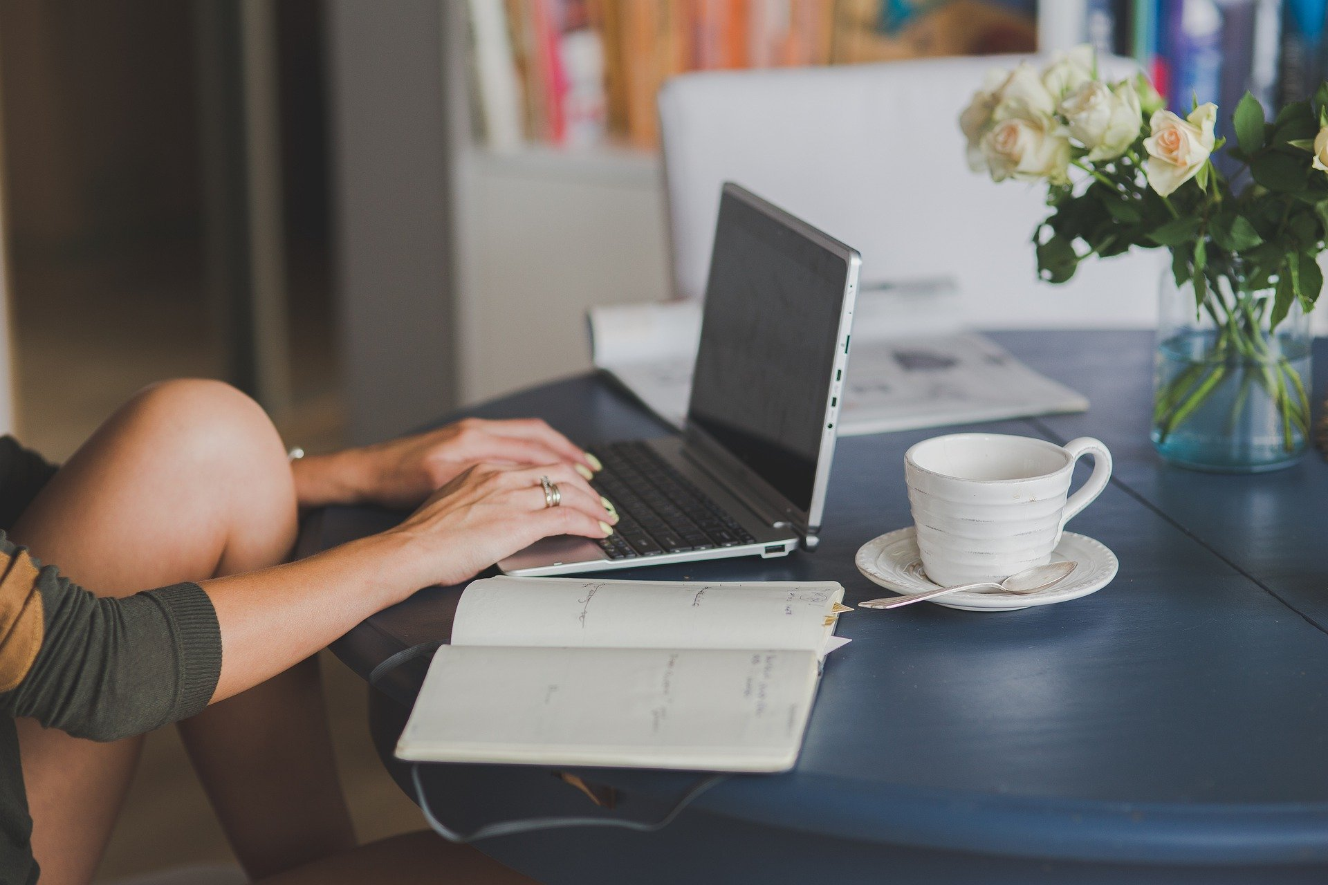 Could Freelancing Be for You?